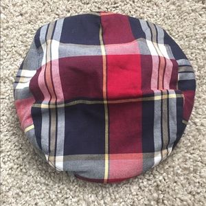 Janie and Jack Newsboy Hat